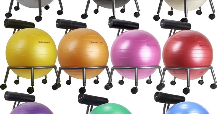 Isokinetics Ball Chair Review 2017