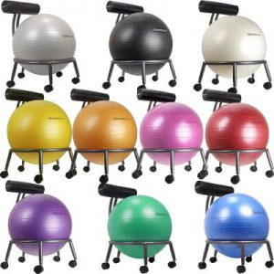 isokinetic balance ball chairs