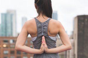 strong back balance