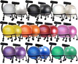 isokinetics height adjustable chair