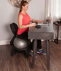 j fit exercise chair calories